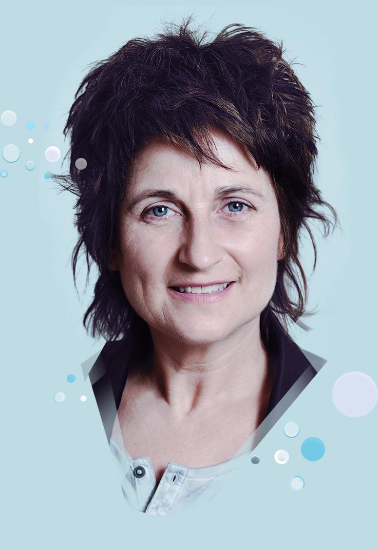 Martina Ottmann